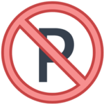 no-parking-icon